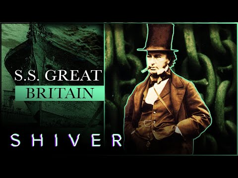Most Haunted: SS Great Britain