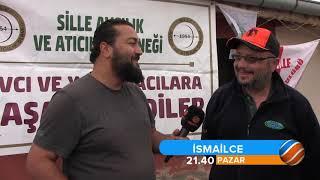 İSMAİLCE - PAZAR 21.40