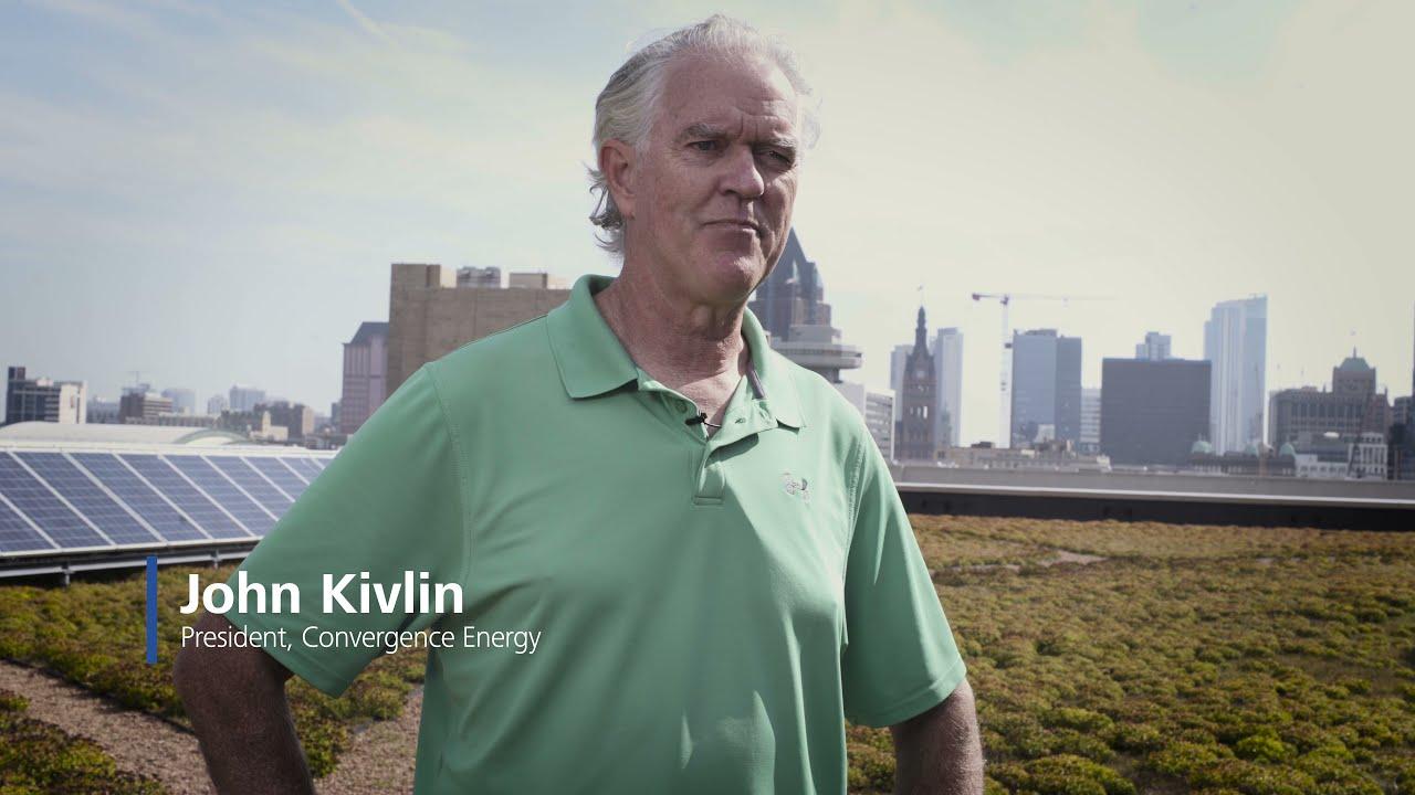 John KIvlin