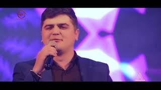 Хусрав Амонкулов - Азизам (Клипхои Точики 2018)