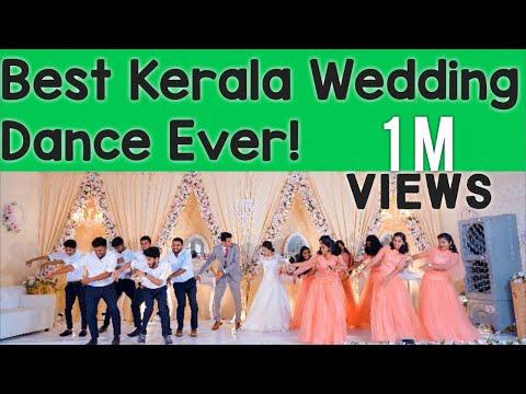 Cousins Surprise Wedding Dance | Kerala Wedding