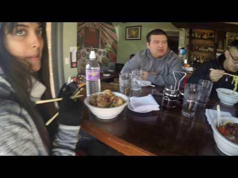 Video Lunch at Flagstaff, Az