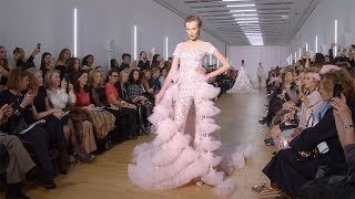 Georges Chakra | Haute Couture Spring Summer 2018 Full Show | Exclusive