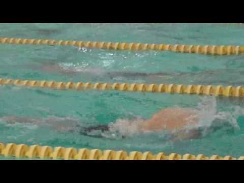 Jack Beachboard | CollegeSwimming