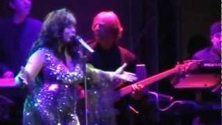 DONNA SUMMER    The Queen Is Back  -   I Feel Love (Brooklyn)  27 8 2009.wmv