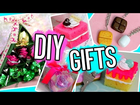 DIY Gifts Ideas You NEED To Try! For BFF, parents, boyfriend…Christmas /Birthdays