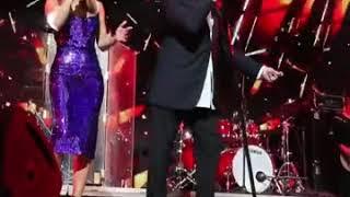 Ани Лорак на свадьбе Ирины Чигиринской и Мориса Мирелли, 17-06-2018