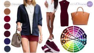 Reglas básicas para combinar la ropa