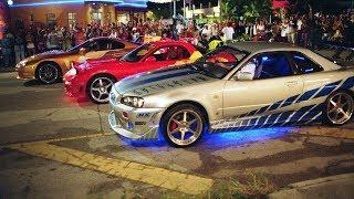 Most Fastest Cars In The World (Cамые быстрые автомобили \ машины в мире)