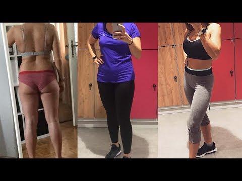Jest to możliwe, aby stracić ćwiczeń waga