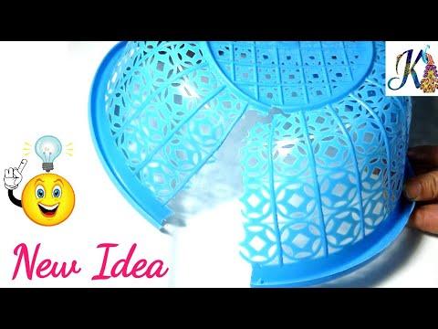 best craft ideas from waste