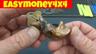 (1290) Challenge: EasyMoney4x4 Schlage