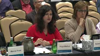 CalPERS Board of Administration Meetings January 2018