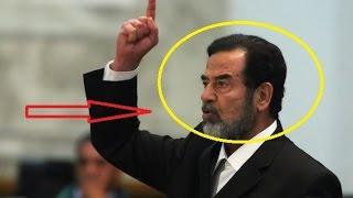 مازيكا صدام حسين مقطع الفديو الذى هز العالم الاسلامى تحميل MP3