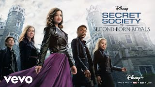 """The Pressure (From """"Secret Society of Second-Born Royals""""/Official Audio)"""