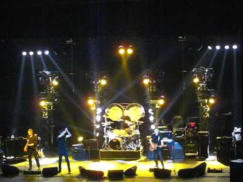 Golden Earring, Johnny Make Believe, Ipswich Regent Theatre 2009