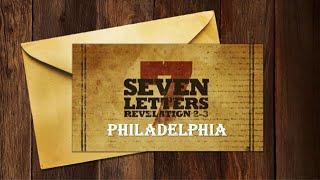 Ps Danny Pang – 6. Philadelphia (7 Churches of Revelation)