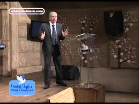 Յարութիւն Առնողը Տեսա՞ր (Ղուկաս 24.13-32)