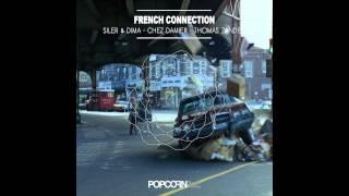 Chez Damier / Siler & Dima / Thomas Zander - Speechless (Thomas Zander, Siler & Dima Club Mix)