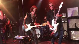 Joe Perry & Friends: Train Kept A Rollin' (wSlash And Johnny Depp), Live At The Roxy, Jan 16, 2018
