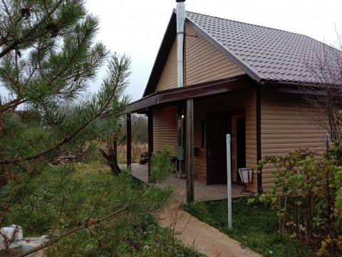 #Дом #Солнечногорск #Загорье #печь-камин #скважина #септик #электричество #АэНБИ #недвижимость