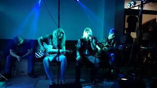 Video Bulvaar - Padá hvězda (živě akusticky)