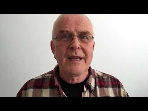 Pat Condell - Laughing At The Fake Feminists - 08/03/18 Mirror
