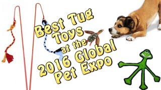 Best Tug Dog Toys
