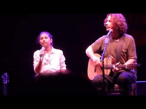 Chris Cornell, lead singer of Soundgarden and Audioslave, dies
