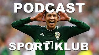 Mundijal Analiza 4. Dan | Sport Klub Podcast Powered by Smoki Mega Hrsker