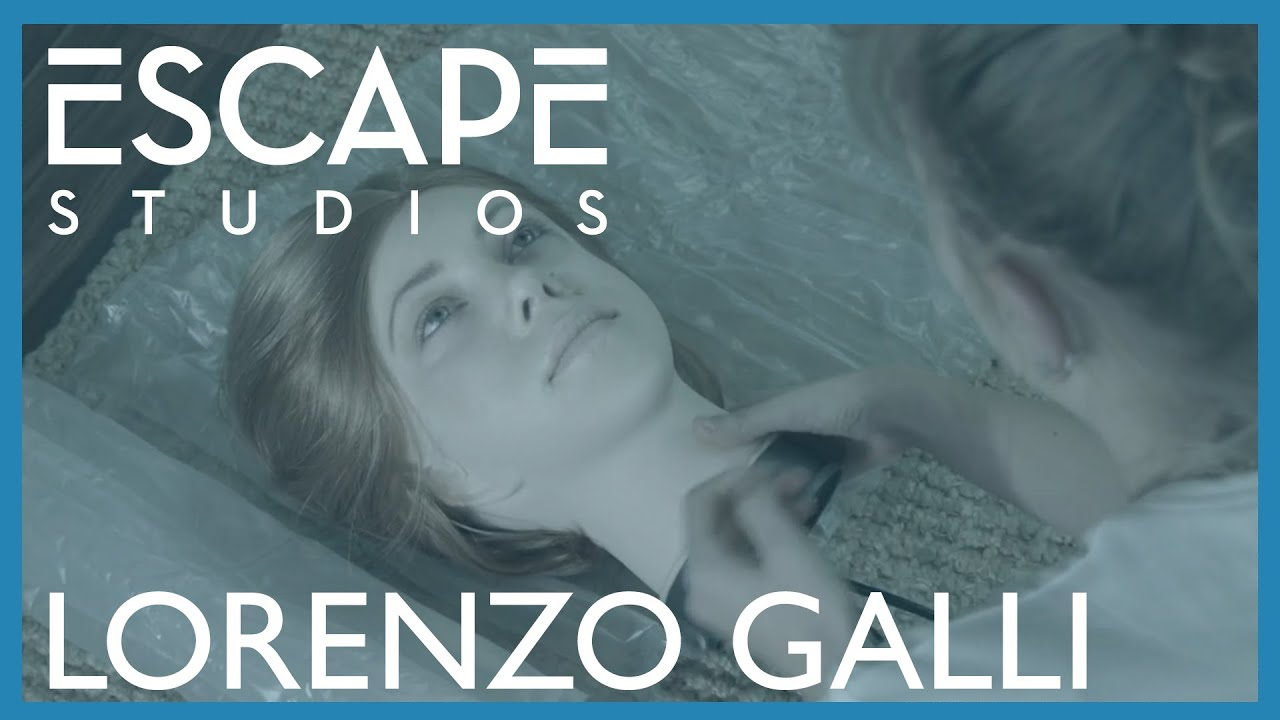 Escapee Showreels - Lorenzo Galli