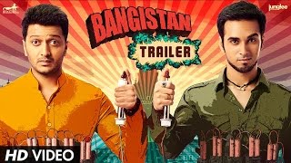Bangistan - Official Trailer