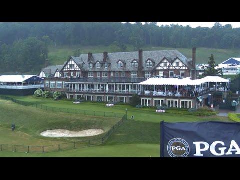 PGA Championship J3