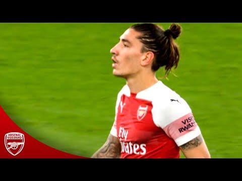 Héctor Bellerín 2018/19 - The Fastest Defender