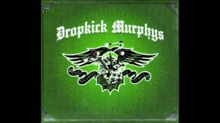 "Dropkick Murphys ""Get Up"" -HQ-"