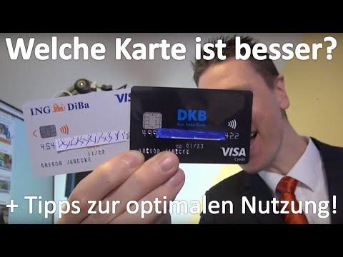 Bankvergleich deutschland