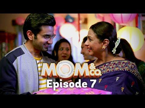 Mom & Co.   Original Series   Episode 7   Khatti Meethi   The Zoom Studios