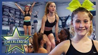 My Dream Team | Cheerleaders Season 8 EP 2 (FULL EPISODE)