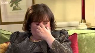 Susan Boyle ~ Intimately Reflects on Past & Present w/Fern Britton Meets... (1 Dec 13)