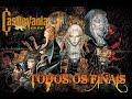 Castlevania Symphony Of The Night Psx Todos Os Finais