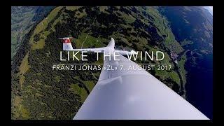 Alpines Segelfluglager 2017