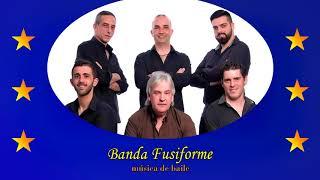Banda Fusiforme   Angola Angola