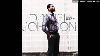 Daniel Johnson - You Satisfy