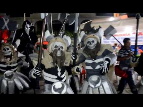 La Danza de la Chiva Banda La Joya de Antequera Video Oficial