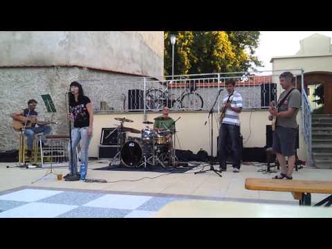 Fram Beat - Fram Beat - Lázně Toušeň 16/08/2013