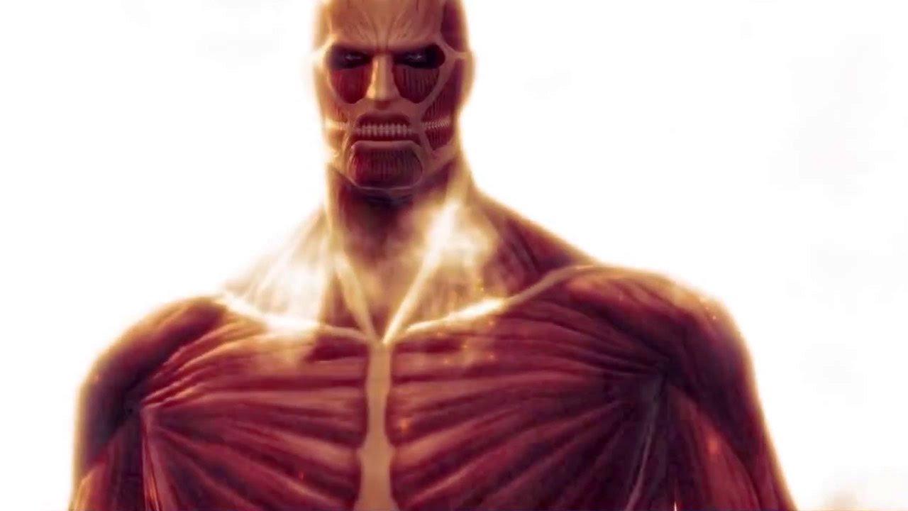 ATTACK ON TITAN  Humanity in Chains Trailer #VideoJuegos #Consolas