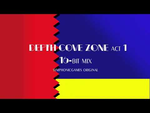 [SG Original] Depth Cove Zone 16-bit Mix Mp3