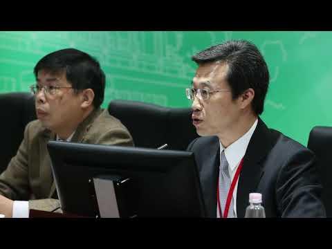 APEC揭弊保護工作坊推動座談會花絮