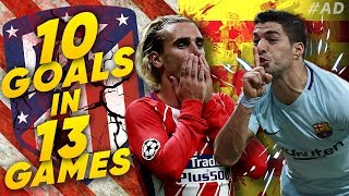 Players Who DESTROYED Their Rivals XI