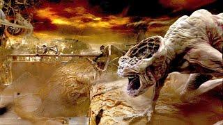 小伙能穿梭地狱与人间,轻松击杀恐怖恶魔,还敢向撒旦竖中指!